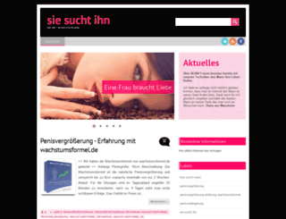 sie-sucht-ihn-tv.blogspot.de screenshot