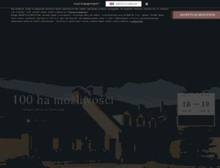 sielanka.pl screenshot