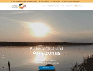 siemprecolombia.info screenshot