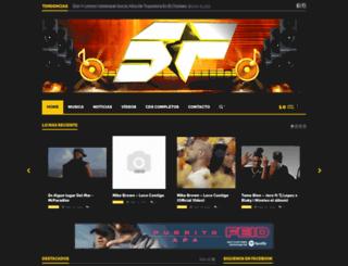 siemprefresh.net screenshot