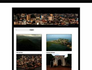 sierra-leone.org screenshot