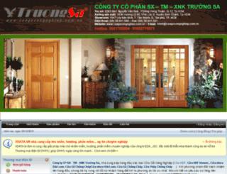 sieuthicuago.divivu.com screenshot