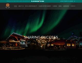 siga.sk.ca screenshot