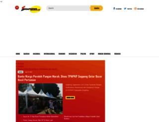 sigapnews.com screenshot