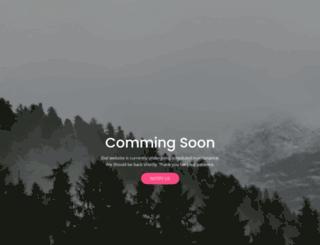 signal.az screenshot