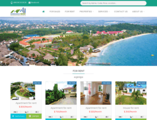 sihanoukvilleproperty.com screenshot