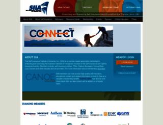 siia.org screenshot