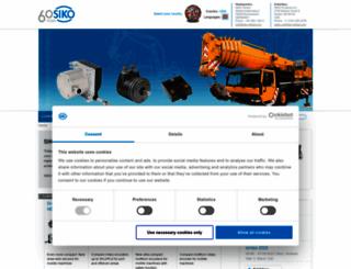 siko-global.com screenshot