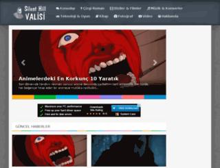 silenthillvalisi.com screenshot