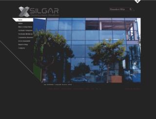 silgar.net screenshot