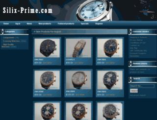 silix-prime.so screenshot