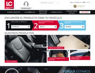 silopruebasteloquedas.es screenshot