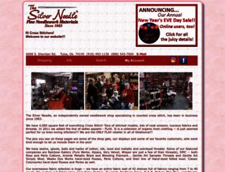 silversitessecure.com screenshot