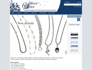 silverstarnewyork.com screenshot