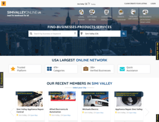 simivalleyonline.us screenshot
