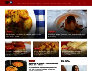 simoesfilhoonline.com.br screenshot