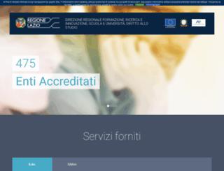 simon.formalazio.it screenshot