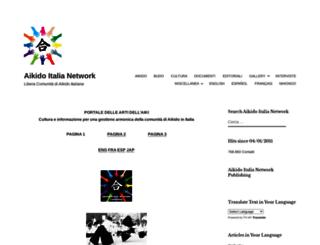simonechierchini.wordpress.com screenshot