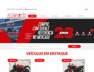 simotos.com.br screenshot