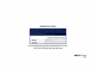 simple-iq.com screenshot