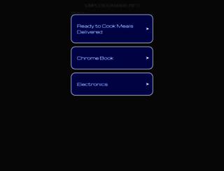 simplebookmark.info screenshot