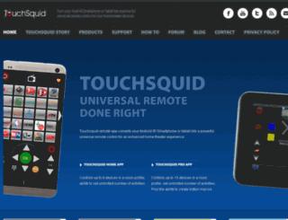 simpleremotecontrol.com screenshot