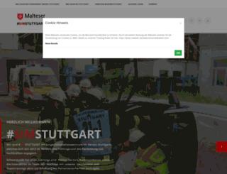 simstuttgart.net screenshot