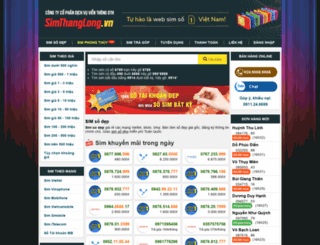 simthanglong.net screenshot
