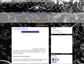 sinaryou.blogspot.com screenshot