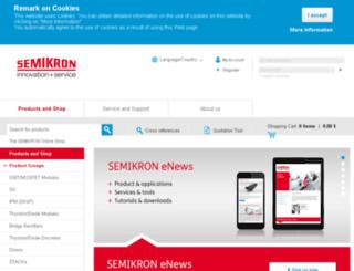 sindopower.com screenshot