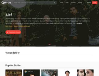 sinemaz.com screenshot