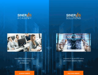 sinervis.com screenshot