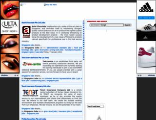 singaporejobs-search.blogspot.com screenshot