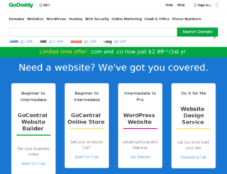 singritty.com screenshot
