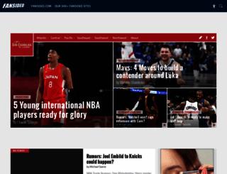 sircharlesincharge.com screenshot