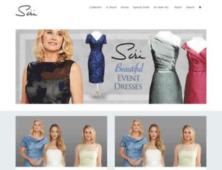siriinc.com screenshot