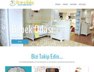 sisinbaby.com screenshot