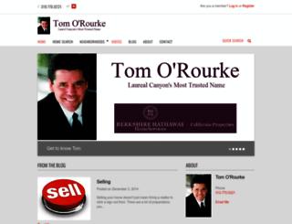 site2681.myrealestateplatform.com screenshot
