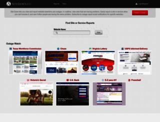 sitedown.co screenshot