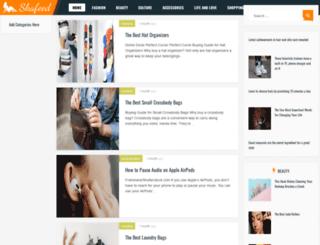skafeed.com screenshot