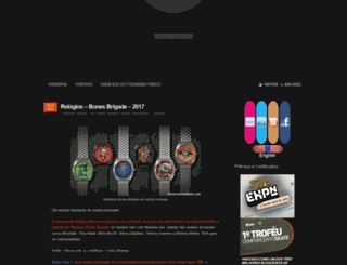 skatecuriosidade.com screenshot
