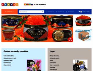 skazka.es screenshot