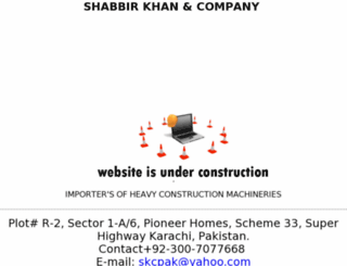 skcpak.com screenshot