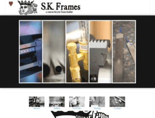 skframes.com screenshot
