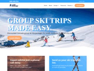 skidaddy.com screenshot