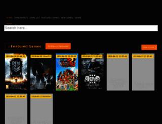 skidrowreloaded-games.com screenshot