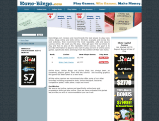 skillarcade.com screenshot