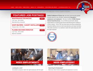 skilled.com screenshot