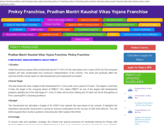 skillindianmission.com screenshot