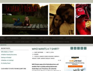 skipahsrealm.com screenshot